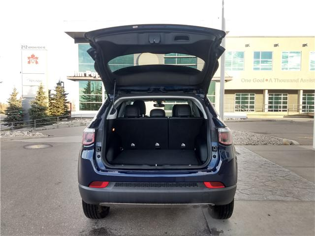 2017 Jeep Compass Limited (Stk: NE027) in Calgary - Image 20 of 20