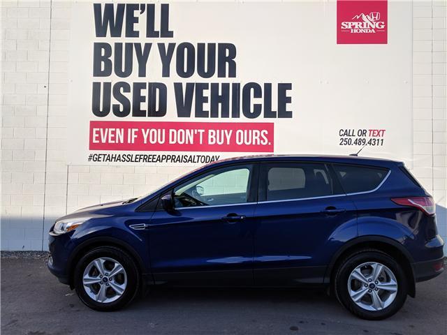 2014 Ford Escape SE (Stk: H30877B) in North Cranbrook - Image 3 of 18