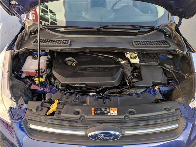 2014 Ford Escape SE (Stk: H30877B) in North Cranbrook - Image 16 of 18