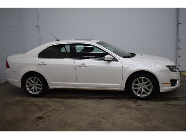 2011 Ford Fusion SEL AWD- BLUETOOTH * KEYPAD ENTRY * SAT RADIO (Stk: B2710) in Kingston - Image 1 of 30