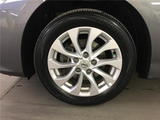 2017 Nissan Sentra 1.8 SV (Stk: WE151) in Edmonton - Image 9 of 22