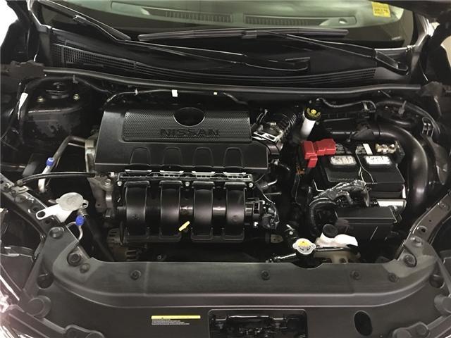 2017 Nissan Sentra 1.8 SV (Stk: WE151) in Edmonton - Image 11 of 22