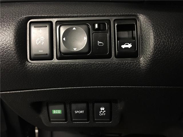 2017 Nissan Sentra 1.8 SV (Stk: WE151) in Edmonton - Image 16 of 22