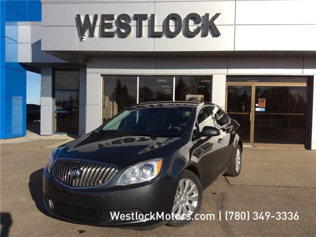 2014 Buick Verano Base (Stk: P1814) in Westlock - Image 1 of 22