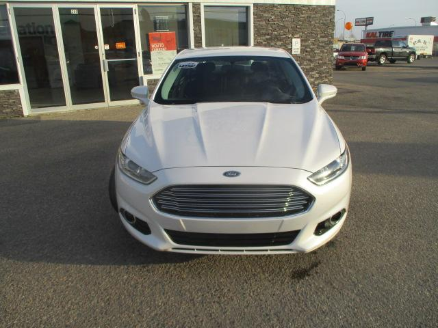 2015 Ford Fusion SE (Stk: B1726A) in Prince Albert - Image 2 of 26