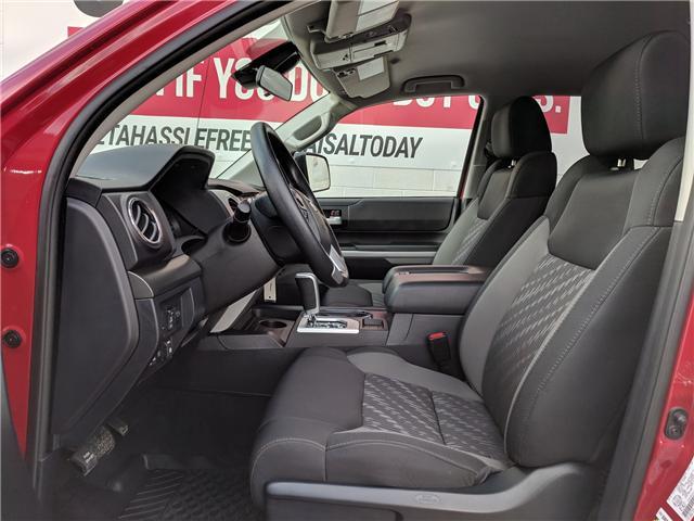 2018 Toyota Tundra SR5 Plus 5.7L V8 (Stk: B11582) in North Cranbrook - Image 6 of 17