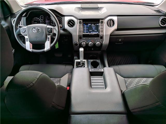 2018 Toyota Tundra SR5 Plus 5.7L V8 (Stk: B11582) in North Cranbrook - Image 8 of 17