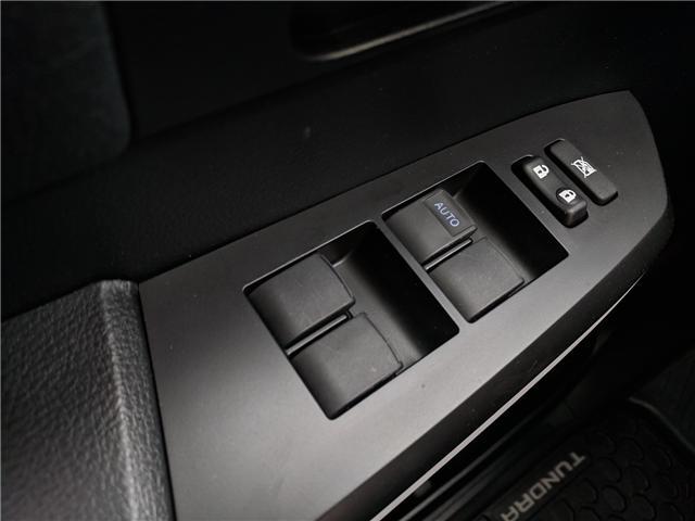 2018 Toyota Tundra SR5 Plus 5.7L V8 (Stk: B11582) in North Cranbrook - Image 15 of 17