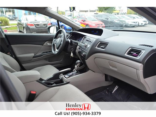 2015 Honda Civic Lx Bluetooth Heated Seats At 13700 For Sale In St
