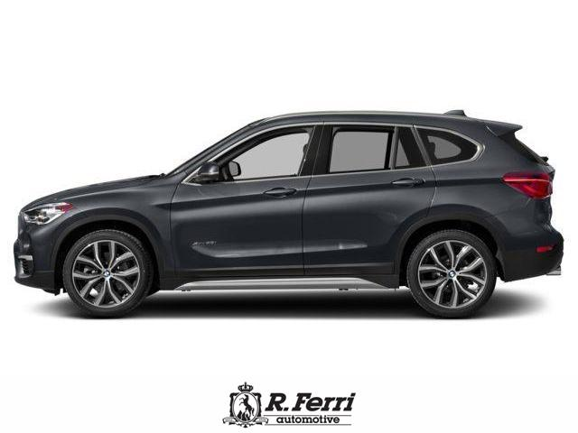 2018 BMW X1 xDrive28i (Stk: 27613) in Woodbridge - Image 2 of 9