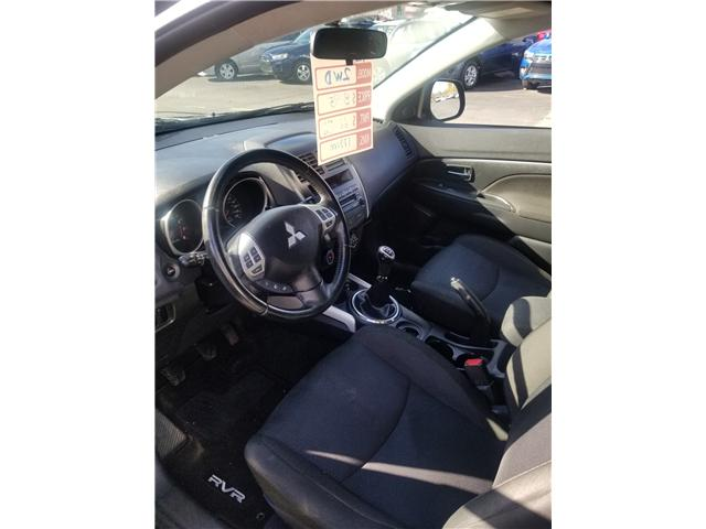 2012 Mitsubishi RVR SE 2WD (Stk: p18-168) in Dartmouth - Image 2 of 10