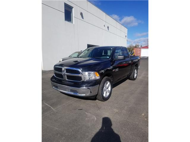 2018 RAM 1500 SLT Quad Cab 4WD (Stk: p18-208) in Dartmouth - Image 1 of 14