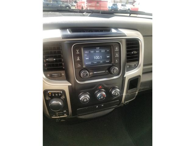 2018 RAM 1500 SLT Quad Cab 4WD (Stk: p18-208) in Dartmouth - Image 2 of 14