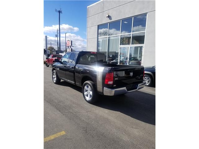 2018 RAM 1500 SLT Quad Cab 4WD (Stk: p18-208) in Dartmouth - Image 5 of 14
