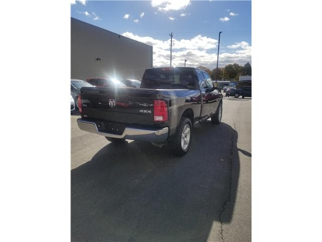 2018 RAM 1500 SLT Quad Cab 4WD (Stk: p18-208) in Dartmouth - Image 7 of 14