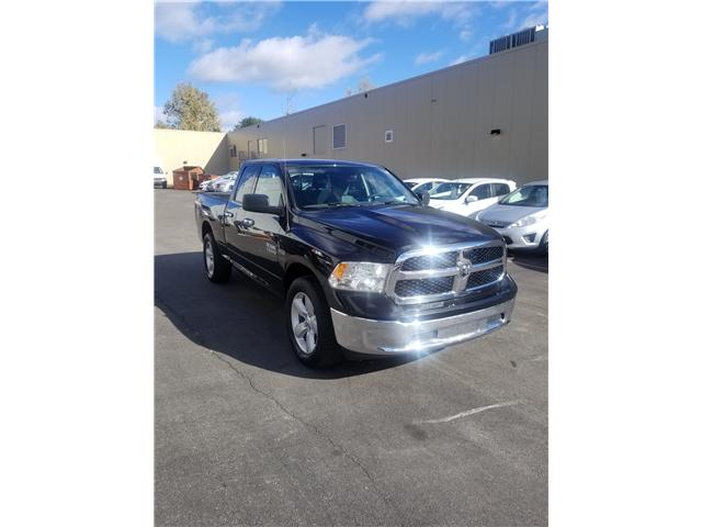 2018 RAM 1500 SLT Quad Cab 4WD (Stk: p18-208) in Dartmouth - Image 12 of 14
