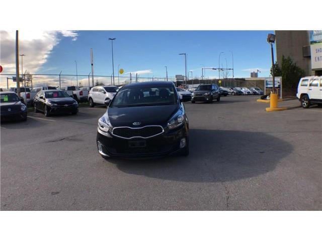 2014 Kia Rondo  (Stk: P0133AA) in Calgary - Image 2 of 8