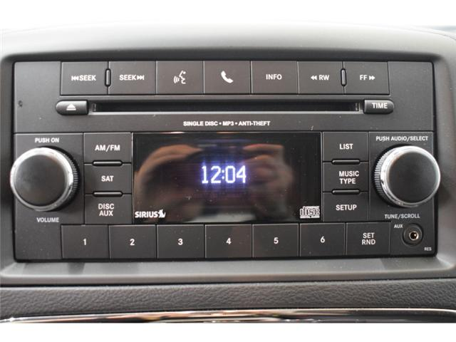 2019 Dodge Grand Caravan SXT - FULL STOW N GO * BACKUP CAM * CRUISE (Stk: DP4069) in Kingston - Image 10 of 30