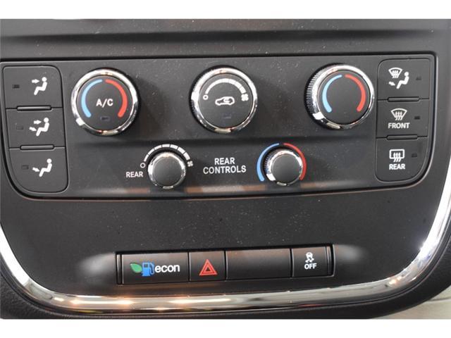 2019 Dodge Grand Caravan SXT - FULL STOW N GO * BACKUP CAM * CRUISE (Stk: DP4069) in Kingston - Image 11 of 30