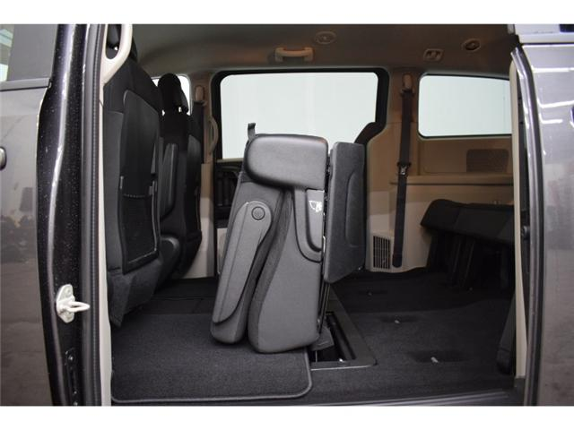 2019 Dodge Grand Caravan SXT - FULL STOW N GO * BACKUP CAM * CRUISE (Stk: DP4069) in Kingston - Image 16 of 30