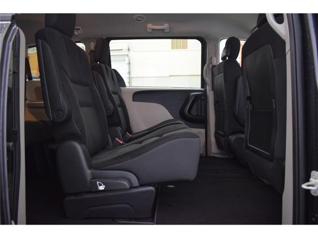 2019 Dodge Grand Caravan SXT - FULL STOW N GO * BACKUP CAM * CRUISE (Stk: DP4069) in Kingston - Image 17 of 30