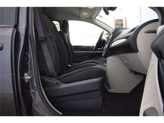 2019 Dodge Grand Caravan SXT - FULL STOW N GO * BACKUP CAM * CRUISE (Stk: DP4069) in Kingston - Image 18 of 30