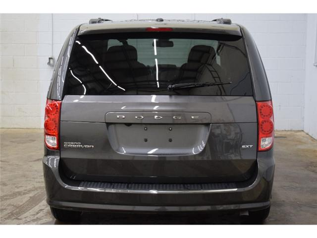 2019 Dodge Grand Caravan SXT - FULL STOW N GO * BACKUP CAM * CRUISE (Stk: DP4069) in Kingston - Image 21 of 30