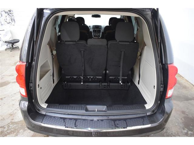 2019 Dodge Grand Caravan SXT - FULL STOW N GO * BACKUP CAM * CRUISE (Stk: DP4069) in Kingston - Image 22 of 30