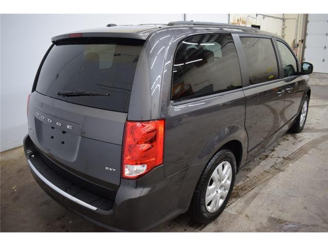 2019 Dodge Grand Caravan SXT - FULL STOW N GO * BACKUP CAM * CRUISE (Stk: DP4069) in Kingston - Image 23 of 30