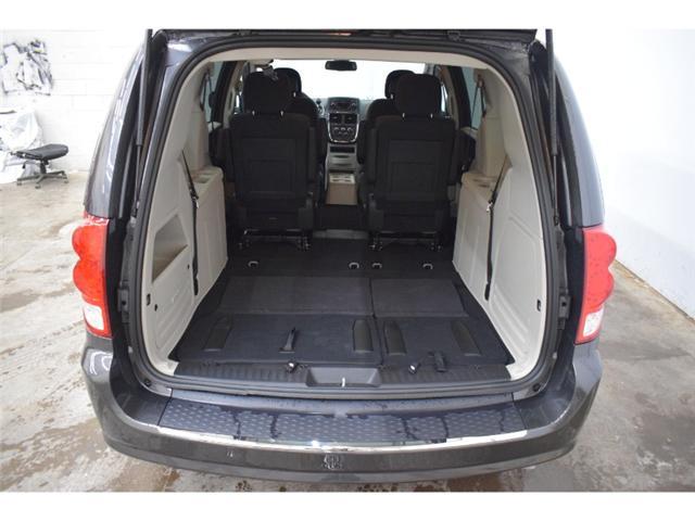 2019 Dodge Grand Caravan SXT - FULL STOW N GO * BACKUP CAM * CRUISE (Stk: DP4069) in Kingston - Image 24 of 30