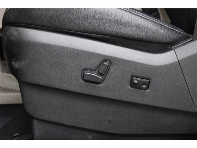 2018 Dodge Grand Caravan Crew- UCONNECT * NAV * BACKUP CAM (Stk: B2497) in Napanee - Image 2 of 30
