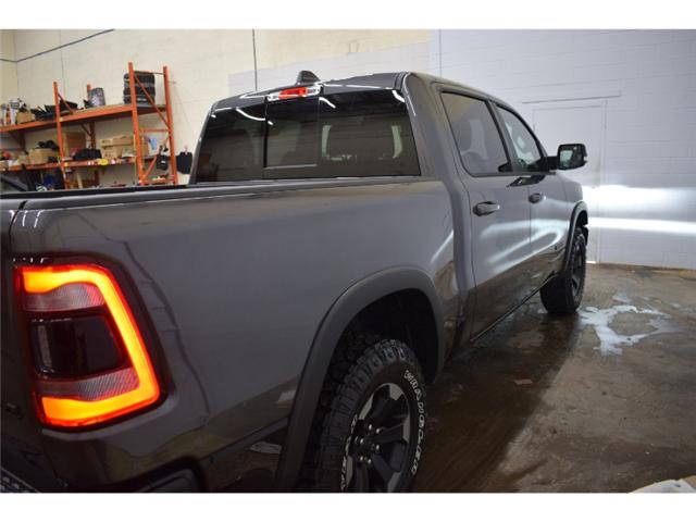 2019 RAM 1500 REBEL 4X4 CREW (Stk: DP4074) in Kingston - Image 19 of 30