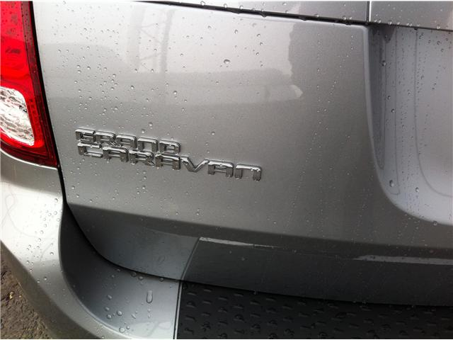 2019 Dodge Grand Caravan CVP/SXT (Stk: 190067) in Ottawa - Image 9 of 22