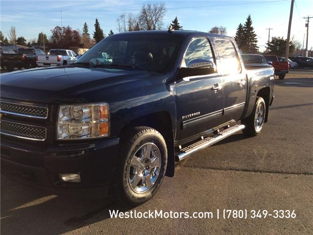 2012 Chevrolet Silverado 1500 LTZ (Stk: 18T318A) in Westlock - Image 2 of 22