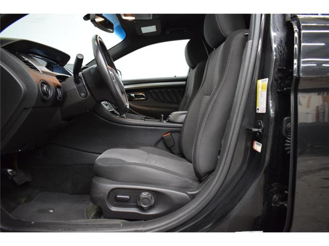2014 Ford Taurus SEL - BACKUP CAM * HEATED SEATS * POWER DRIVER (Stk: B2614) in Napanee - Image 2 of 30