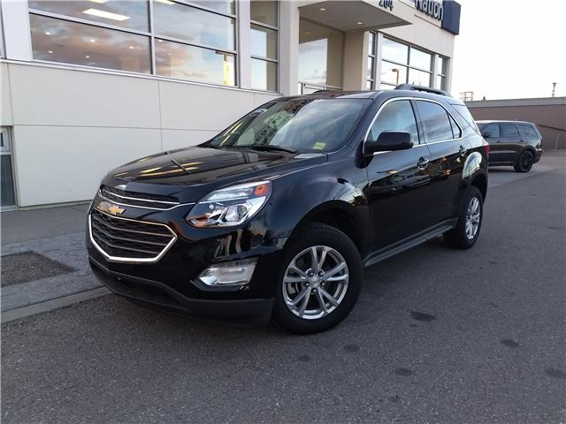 2017 Chevrolet Equinox LT (Stk: NE042) in Calgary - Image 1 of 19