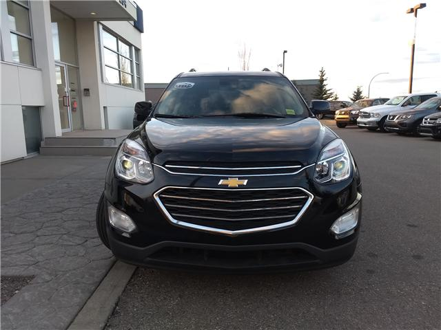 2017 Chevrolet Equinox LT (Stk: NE042) in Calgary - Image 2 of 19