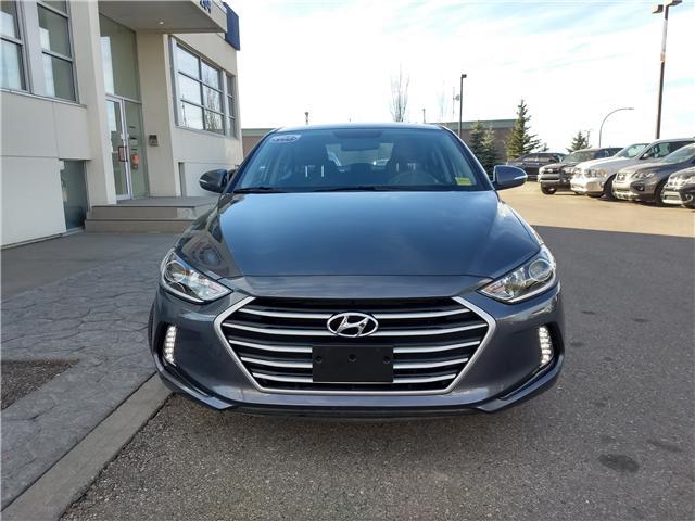 2018 Hyundai Elantra GL (Stk: NE059) in Calgary - Image 2 of 20