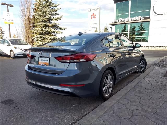 2018 Hyundai Elantra GL (Stk: NE059) in Calgary - Image 4 of 20
