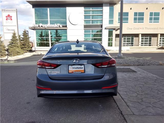 2018 Hyundai Elantra GL (Stk: NE059) in Calgary - Image 5 of 20