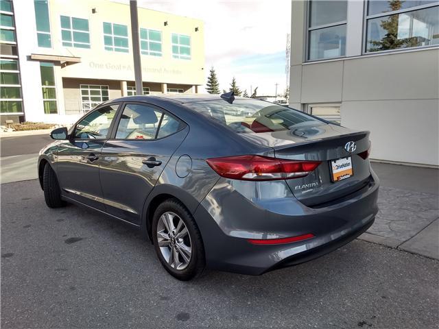 2018 Hyundai Elantra GL (Stk: NE059) in Calgary - Image 6 of 20