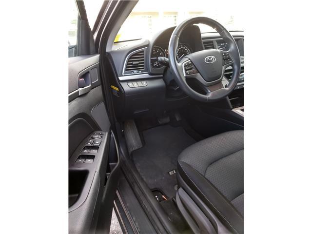 2018 Hyundai Elantra GL (Stk: NE059) in Calgary - Image 7 of 20