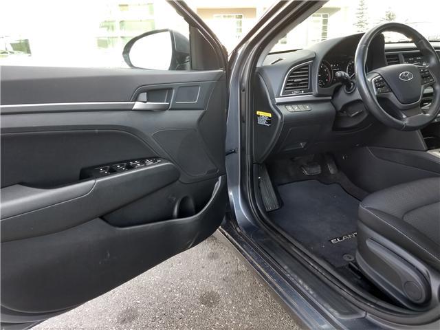 2018 Hyundai Elantra GL (Stk: NE059) in Calgary - Image 8 of 20