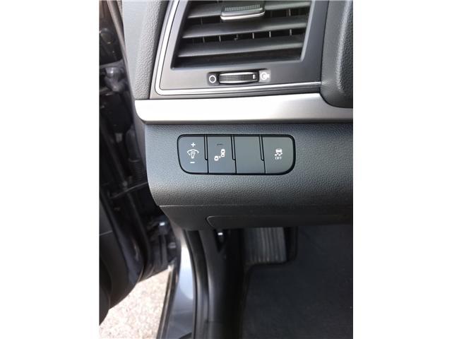 2018 Hyundai Elantra GL (Stk: NE059) in Calgary - Image 11 of 20