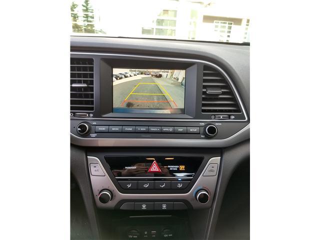 2018 Hyundai Elantra GL (Stk: NE059) in Calgary - Image 12 of 20