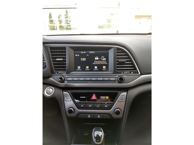 2018 Hyundai Elantra GL (Stk: NE059) in Calgary - Image 15 of 20