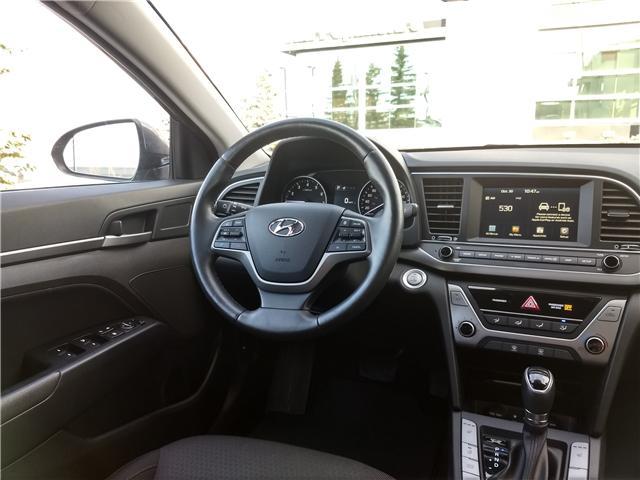 2018 Hyundai Elantra GL (Stk: NE059) in Calgary - Image 17 of 20