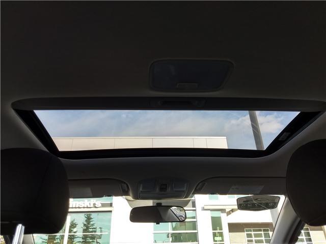 2018 Hyundai Elantra GL (Stk: NE059) in Calgary - Image 18 of 20