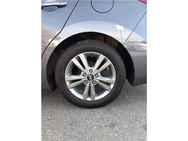 2018 Hyundai Elantra GL (Stk: NE059) in Calgary - Image 19 of 20