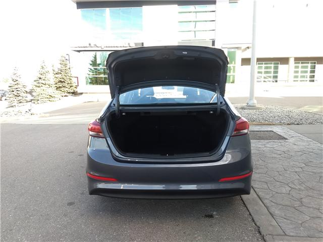 2018 Hyundai Elantra GL (Stk: NE059) in Calgary - Image 20 of 20